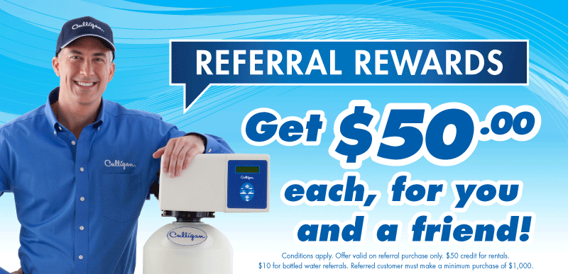 $50 Referral